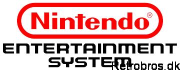 Nintendo Nes tilbehør