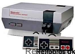 Nintendo NES maskiner