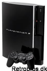Playstation 3 Maskiner