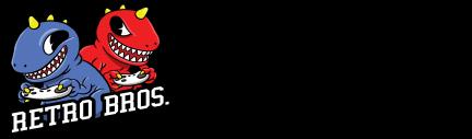 RetroBros - Fordi vi elsker Retrospil